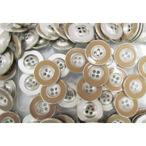 Fashion Buttons- FB074