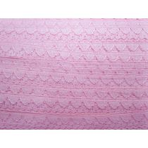 A Day At The Fete Lace- Sweet Pink