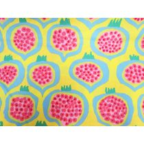 Kaffe Fassett Pomegranate- Yellow