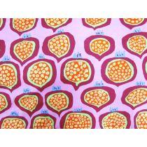 Kaffe Fassett Pomegranate- Pink