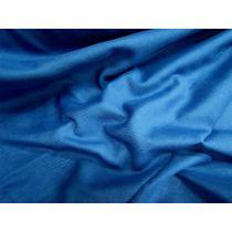 Voile Twill- Regal Blue