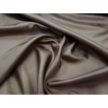 Polyester Lining- Cinnamon