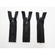 Zipper Bundle- Short Head Open End- 10cm- 3 for $5