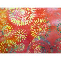 Tonga Treat Batiks- Sunburst