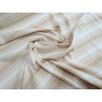 Salted Caramel Stripe Jersey