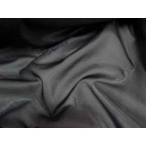 Sheer Weave Interfacing- Black