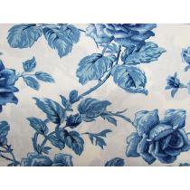 Regency Blues #01- Blue-