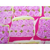 Flower Garden- Boxed Dozen-PW Cotton