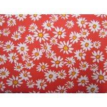Painted Garden #12- Red- M11812-12
