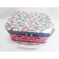 'Sew on the Go' Medium Sewing Case