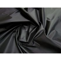 Diamond Waterproof Polyester- Black