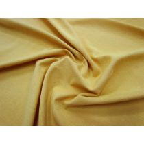 Cotton Jersey- Golden Mustard #920