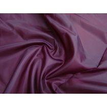 Polyester Lining- Blackcurrant Jam