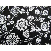 Rosecliff Manor- Black #3922