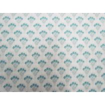Rosecliff Manor- Teal #3923
