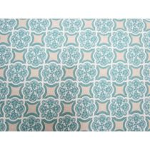 Rosecliff Manor- Teal #3921