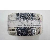 Moda Authentic Etc. Jelly Roll