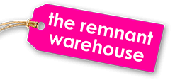 The Remnant Warehouse Logo