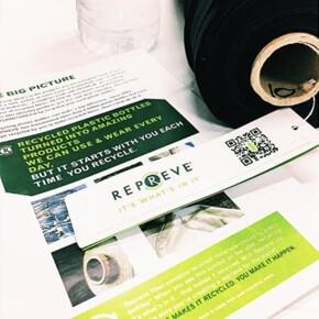 Featured Fashion Sustainable Fabrics