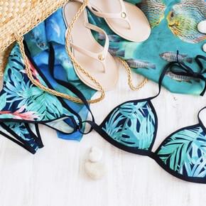Featured Fashion Swimwear