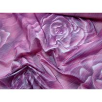 Rainy Day Roses Water Resistant Taffeta