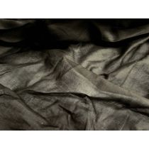 Designer Voile- Woodland Brown