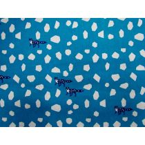 Echino Rox & Fox- Blue