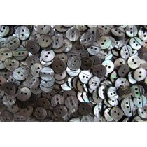 Black Pearl Couture Buttons- CB223