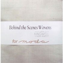 Moda Behind The Scenes Charm Pack