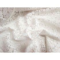 Window Flower Lace- Snow