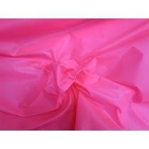 Water Resistant Ripstop- Adventure Pink