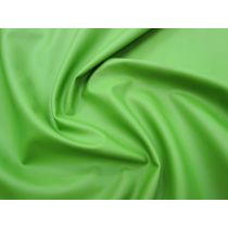 Heavy Weight PVC- Lime