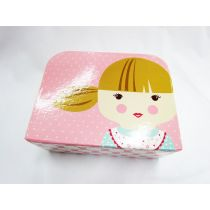 'Howdy' Small Sewing Case