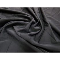 Matte Spandex- Iron Black