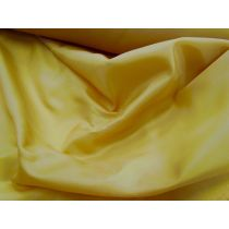 Polyester Lining- Colonel Mustard