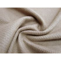 Seasoned Traveller Textured Wool Blend Coating