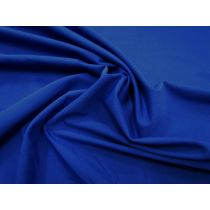 Mid-Weight Jersey Lining- Bright Royal Blue