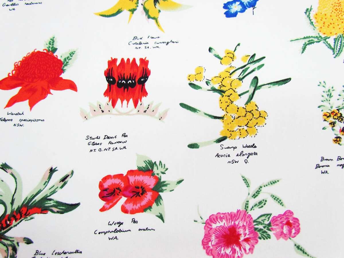 a0e554389d80 Australian Flora Cotton