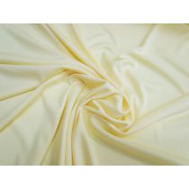 Sports Stretch Lining- Soft Yellow #1029
