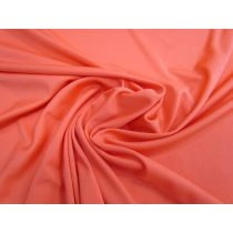 Sports Stretch Lining- Coral #1031