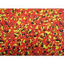 Bush Medicine Cotton- Red