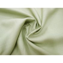 Italian Linen Look Suiting- New Green