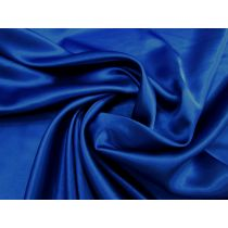 Stretch Satin- Bright Royal #1127