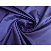 Acetate Lining- Indigo Purple