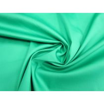Delustered Cotton Sateen- Opal Green #1167