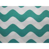 Wave Basics- Teal- #26
