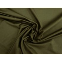 Luxe Stretch & Swim Lining- Deep Khaki #1203
