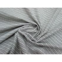 Static Stripe Soft Suiting #1248