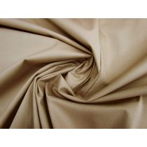 Lightweight Stretch Cotton Trench Suiting #1264