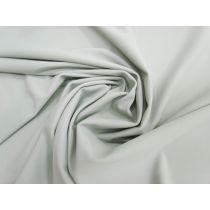 Matte Spandex- Tin Grey #1288